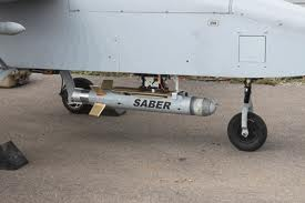 SABER – Small Air Bomb Extended Range